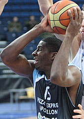 15. Brandon Brown (Apollon)